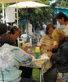 Sommerfest bei bild & skulptur Stiegler in Steinersdorf_2009