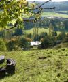 im Naturschutzgebiet_Blick nach Neudorf